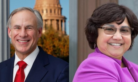 Abbott, incumbents win statewide races