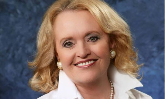 Beverly Powell defeats Konni Burton for a seat in the Texas Senate