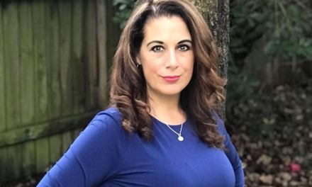 Gina Calanni defeats Mike Schofield