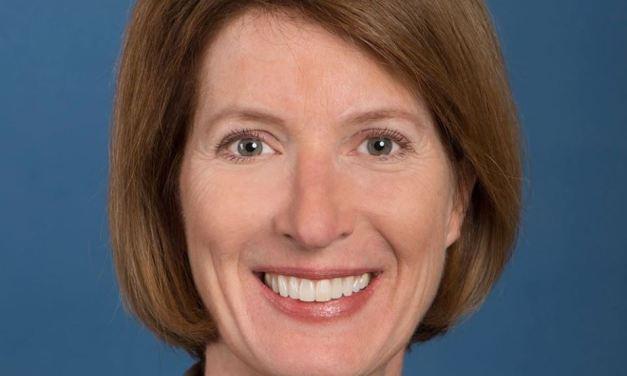 Vikki Goodwin unseats incumbent Paul Workman