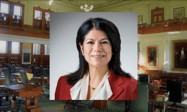 Alvarado Sworn In As Senator, Special Election for Her House Seat Looms