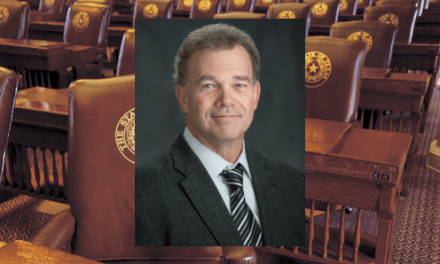 Veteran El Paso House Member Stepping Down