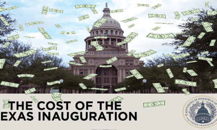 Inaugural Festivities Raise Questions About Donor Influence