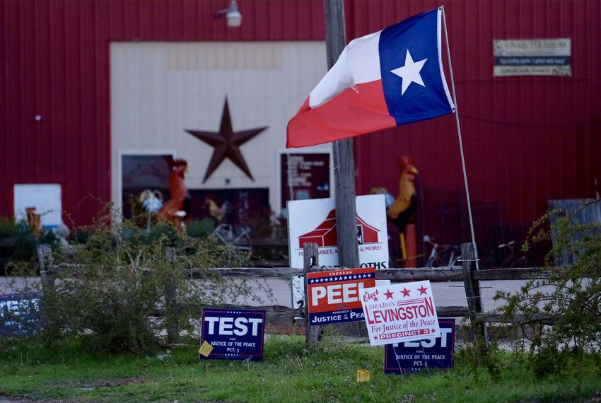 Texas again mistakenly flags voters for citizenship reviews