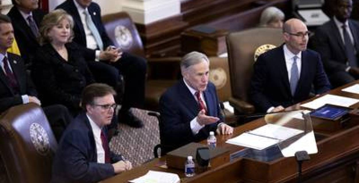 A Texas sales tax increase would hit poor people the hardest