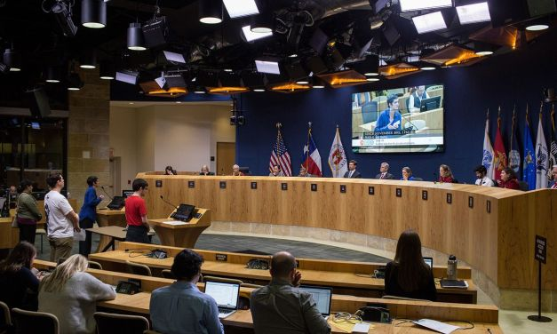 Analysis: Why cable companies and Texas cities are duking it out at the Capitol