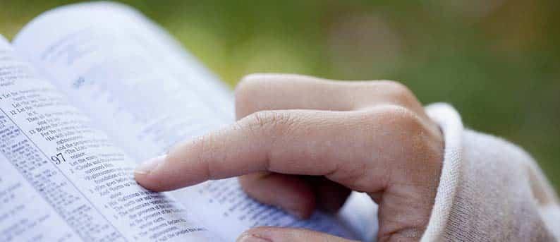 从全本圣经宣讲基督