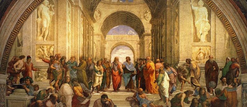 宗教改革掠影:人文主义、奥古斯丁、唯名论