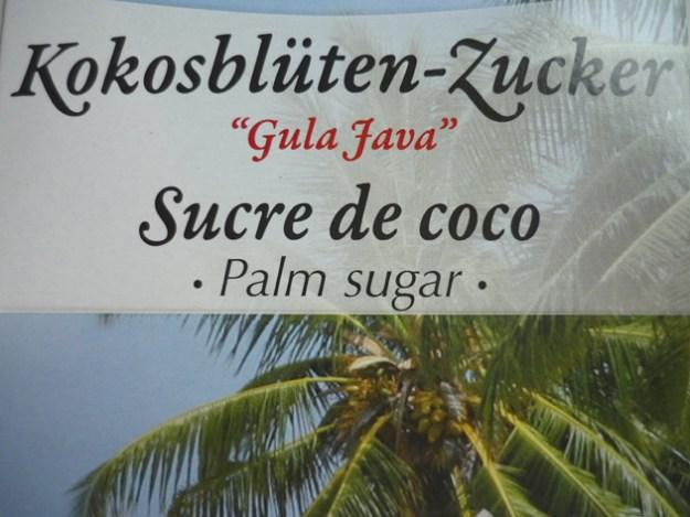 Der Hersteller Govinda ist schon lange auf dem Markt und überzeugt mich immer wieder mit seinen Produkten. Auch beim Kokosblütenzucker habe ich zugegriffen - und wurde nicht enttäuscht.