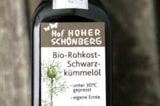 Hof Hoher Schönberg liegt zwischen Travemünde und Boltenhagen.
