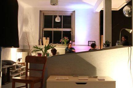 In den Räumen von Formschoen, Wartenau 16, startet die Kur in Hamburg
