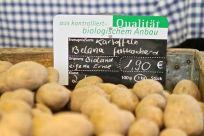 Kochs sind berühmt für ihre delikaten Heidekartoffeln