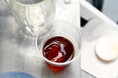Cold Drip Coffee - ganz köstlich von der Hamburger Kaffeerösterei Black Delight