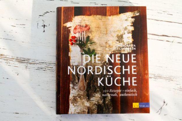 Margareta Schildt-Landgren - Die neue nordische Küche, AT Verlag, 24, 90 €