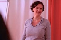 Isabel Vogeler, Ahoi Shiatsu, hat Thomas Frankenbach nach Hamburg eingeladen