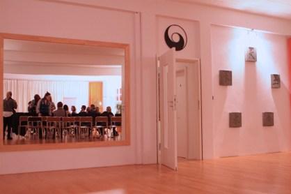 5.2.2016, 19:00 Uhr: Thomas Frankenbach Vortrag in der »Schule für Taijiquan und Qigong«, Hamburg