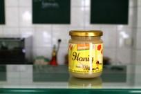 Angebot im Laden von Hof Möller: Demeter Honig aus der Region (Kaltenkirchen)