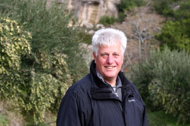 Conrad Bölicke, Geschäftsführer von ArteFakt, Ideengeber der Olivenölkampagne, Foto: © arteFakt