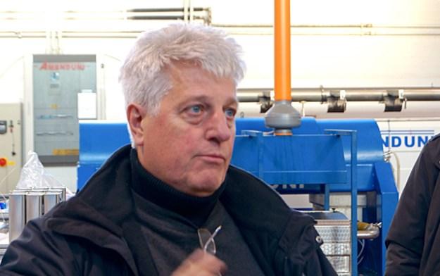 Dipl. Ing. Conrad Bölicke, Geschäftsführer der arteFakt Handelsagentur für Erzeuger-Verbraucher-Ideen GmbH