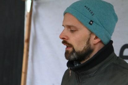 Florian Gröne, Koch und Erfinder von echtoel