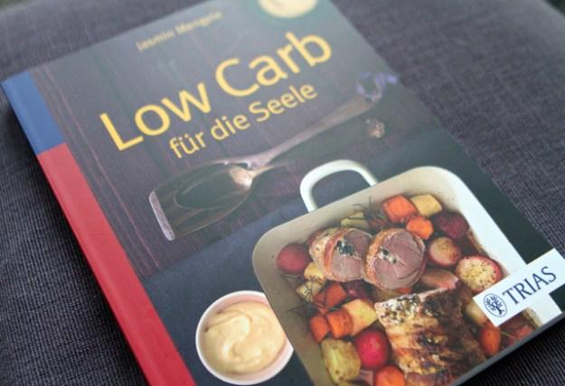 Jasmin Mengele: Low Carb für die Seele, TRIAS Verlag, 207