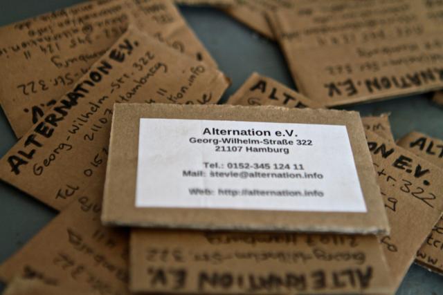 Trägerverein Alternation e.V.