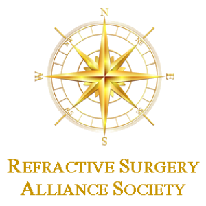 #1 – MISSION – The RSA is the only global organization with the expressed mission to bring the benefits of refractive surgery to more people. Our main strategy is collaboration. RSA practices experience growth by sharing best practices, ideas, and by working together.