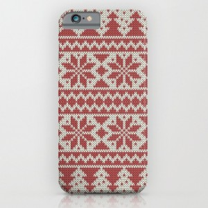 traditional-christmas-pattern-cases