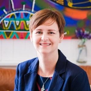 Roisin Kirby - Marketing Mentor and Marketing Coach