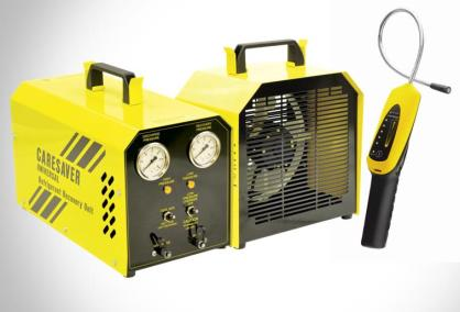 Hydrocarbon Refrigerant Recovery Kit