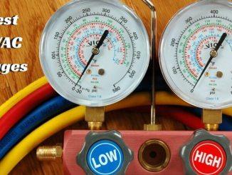 Best HVAC Gauges