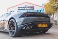 IMG_5837 Regal Autosport Huracan Project