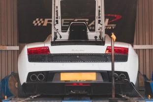 IMG_7211-Edit Lamborghini Gallardo Fault Finding