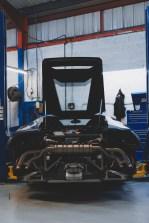 IMG_8888 Akrapovic Titanium Exhaust Supercharged Huracan VF Engineering