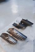 IMG_8909 Akrapovic Titanium Exhaust Supercharged Huracan VF Engineering