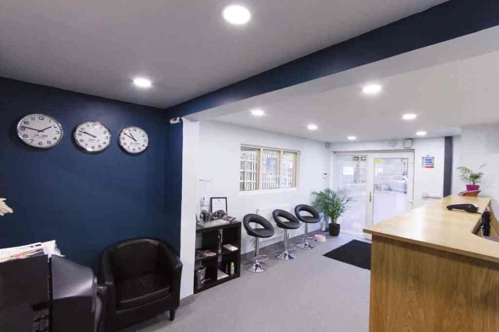 Regal facilities