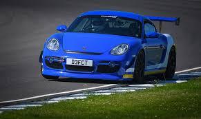 Porsche Servicing Southampton