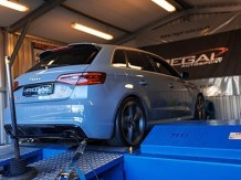 RS3 Rolling Road Dyno