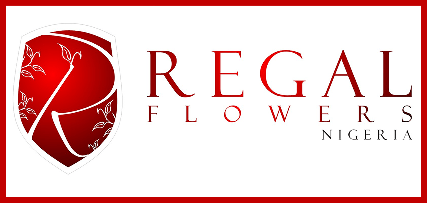 Regal flowers online fresh flower shop Lagos