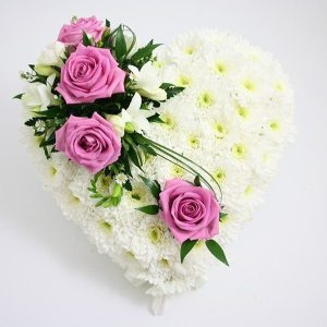 Funeral Flowers & Bouquets
