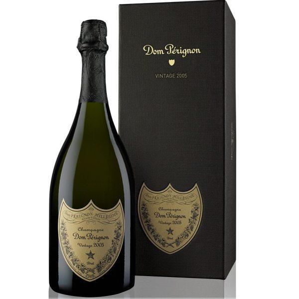 Dom Pérignon Champagne Brut 750ml
