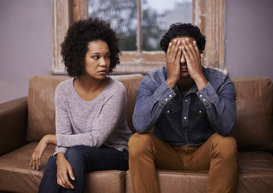 I found out that my wife of 9 years was 'The Landlord'