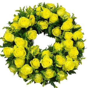 Funeral Wreaths, Condolence Flowers & Bouquets