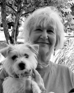 Joyce Davis, Regal House author