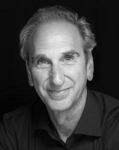 Bob Katz, Fitzroy Books author
