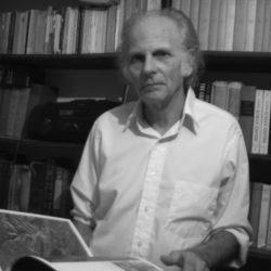 Regal House Publishing author Fred Skolnik