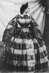 The Countess Castiglione