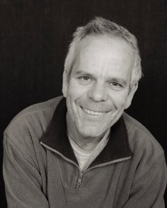 Gabriel Arquilevich, Fitzroy Books author