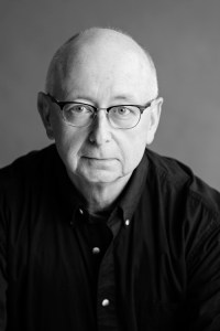 Regal House author Cliff Garstang