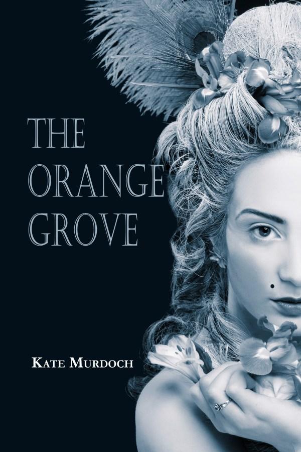 The Orange Grove by Kate Murdoch